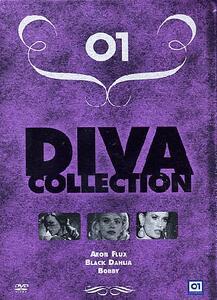 Diva Collection di Brian De Palma,Emilio Estevez,Karin Kusama