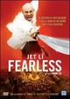 Cover Dvd DVD Fearless