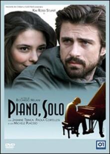 Piano, solo di Riccardo Milani - DVD