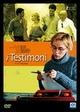 Cover Dvd DVD I testimoni