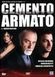 Cover Dvd DVD Cemento armato