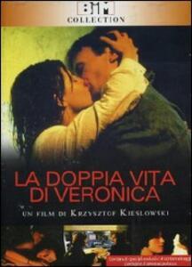 La doppia vita di Veronica (2 DVD)<span>.</span> Edizione speciale di Krzysztof Kieslowski - DVD