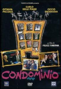 Condominio di Felice Farina - DVD