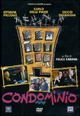 Cover Dvd Condominio