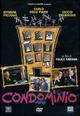 Cover Dvd DVD Condominio