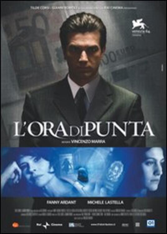 L' ora di punta di Vincenzo Marra - DVD