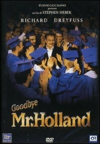 Locandina Goodbye Mr. Holland