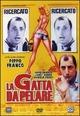 Cover Dvd La gatta da pelare