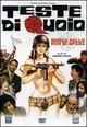 Cover Dvd DVD Teste di cuoio