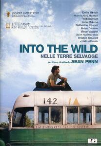 Into the Wild. Nelle terre selvagge di Sean Penn - DVD