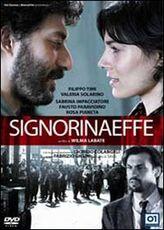Film Signorinaeffe Wilma Labate