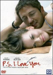 P.S. I love you di Richard LaGravenese - DVD