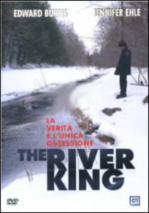 The River King di Nick Willing - DVD