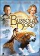 Cover Dvd La bussola d'oro