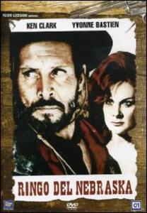 Film Ringo del Nebraska Anthony Roman