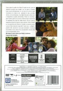Caos calmo di Antonello Grimaldi - DVD - 2