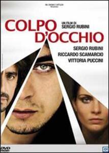 Colpo d'occhio di Sergio Rubini - DVD