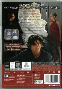 Colpo d'occhio di Sergio Rubini - DVD - 2