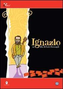 Ignazio di Paolo Pietrangeli - DVD
