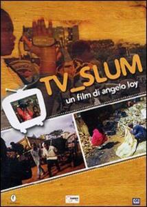 Tv Slum di Angelo Loy - DVD