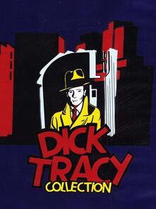 Dick Tracy Collection (2 DVD) di William Berke,Gordon Douglas,John Rawlins