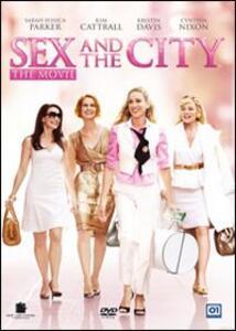 Sex and the City. Il film di Michael Patrick King - DVD