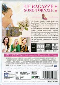 Sex and the City. Il film di Michael Patrick King - DVD - 2