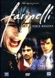 Cover Dvd Farinelli - Voce regina