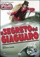 Cover Dvd DVD Il segreto del giaguaro