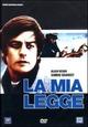 Cover Dvd DVD La mia legge [2]