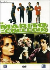 Il marito in collegio di Maurizio Lucidi - DVD