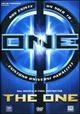 Cover Dvd DVD The One