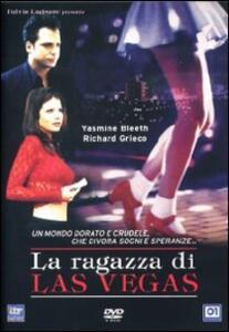 La ragazza di Las Vegas di Gregory C. Haynes - DVD