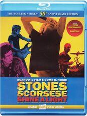 Film Shine a Light Martin Scorsese