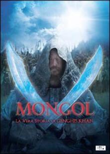 Mongol. La vera storia di Genghis Khan (2 DVD)<span>.</span> Special Edition di Sergej Bodrov - DVD