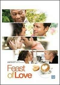 Cover Dvd Feast of Love