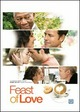Cover Dvd DVD Feast of Love
