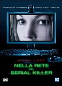 Cover Dvd Nella rete del serial killer