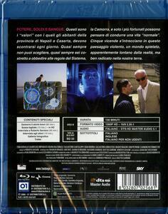 Gomorra di Matteo Garrone - Blu-ray - 2