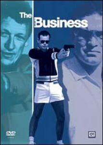 The business di Nick Love - DVD