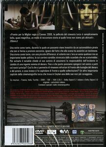 Le tre scimmie di Nuri Bilge Ceylan - DVD - 2