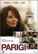 Cover Dvd Parigi