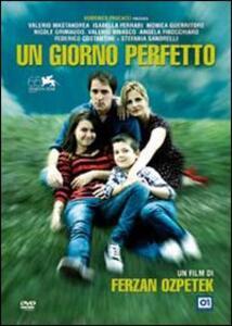 Un giorno perfetto di Ferzan Ozpetek - DVD