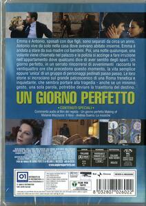 Un giorno perfetto di Ferzan Ozpetek - DVD - 2
