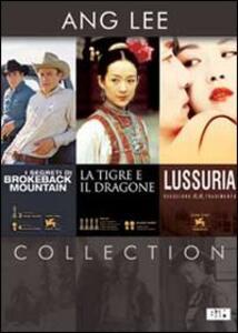Ang Lee di Ang Lee
