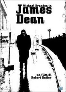 James Dean: First American Teenager di Robert Butler - DVD