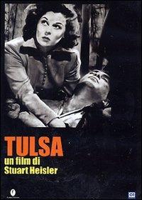 Locandina Tulsa