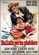Cover Dvd Ballata per un pistolero