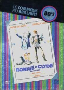 Bonnie e Clyde all'italiana di Steno - DVD