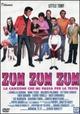 Cover Dvd DVD Zum Zum Zum - La canzone che mi passa per la testa